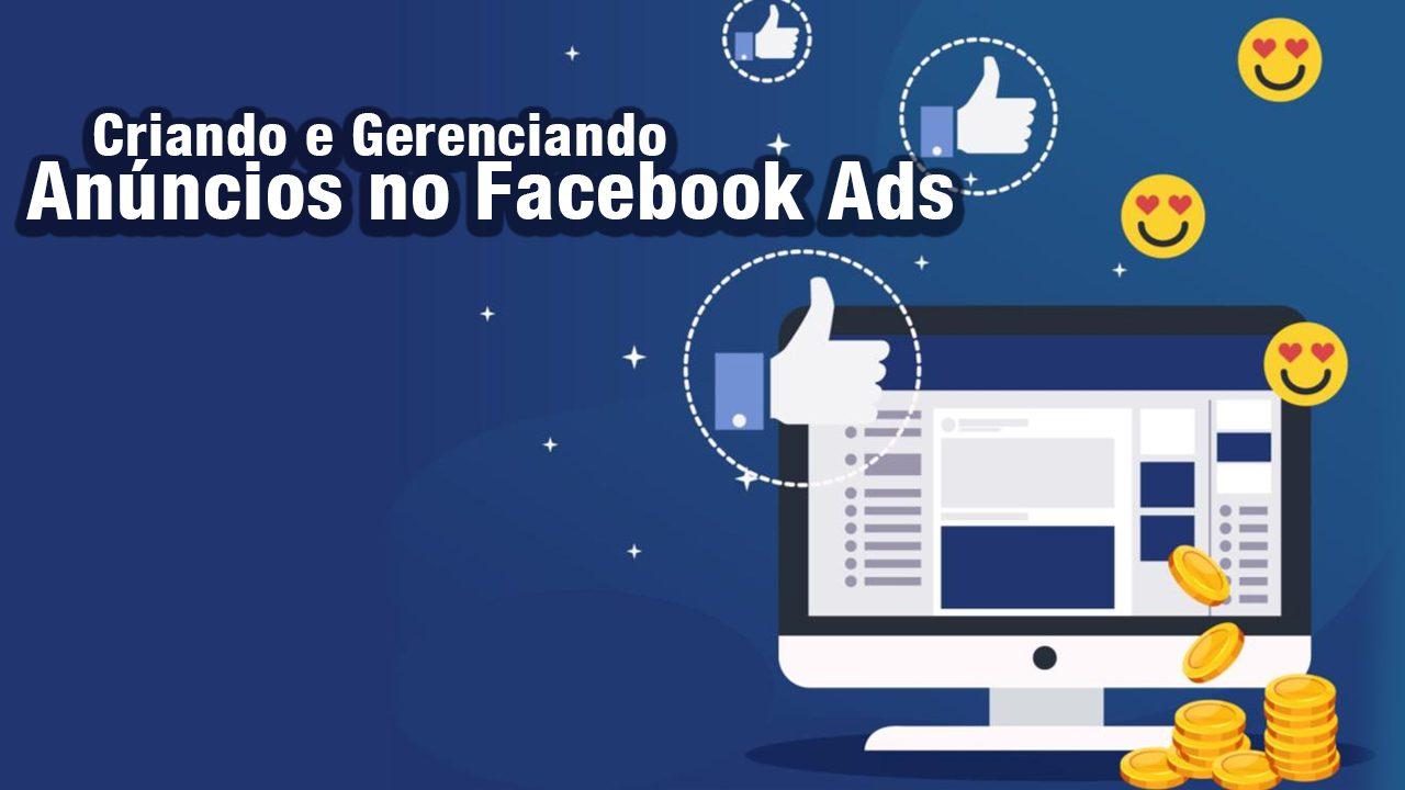 Curso Online de Facebook Ads Criando e Gerenciando Anúncios no Facebook Ads