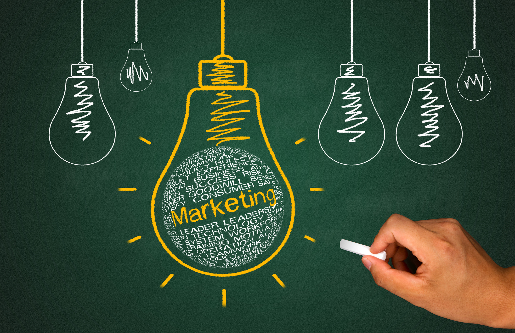 Curso Online de Marketing Essencial