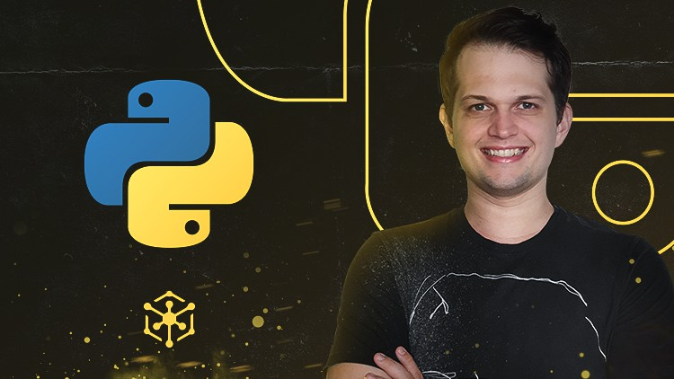 Curso de Python: Algoritmos e Lógica de Programação com Python