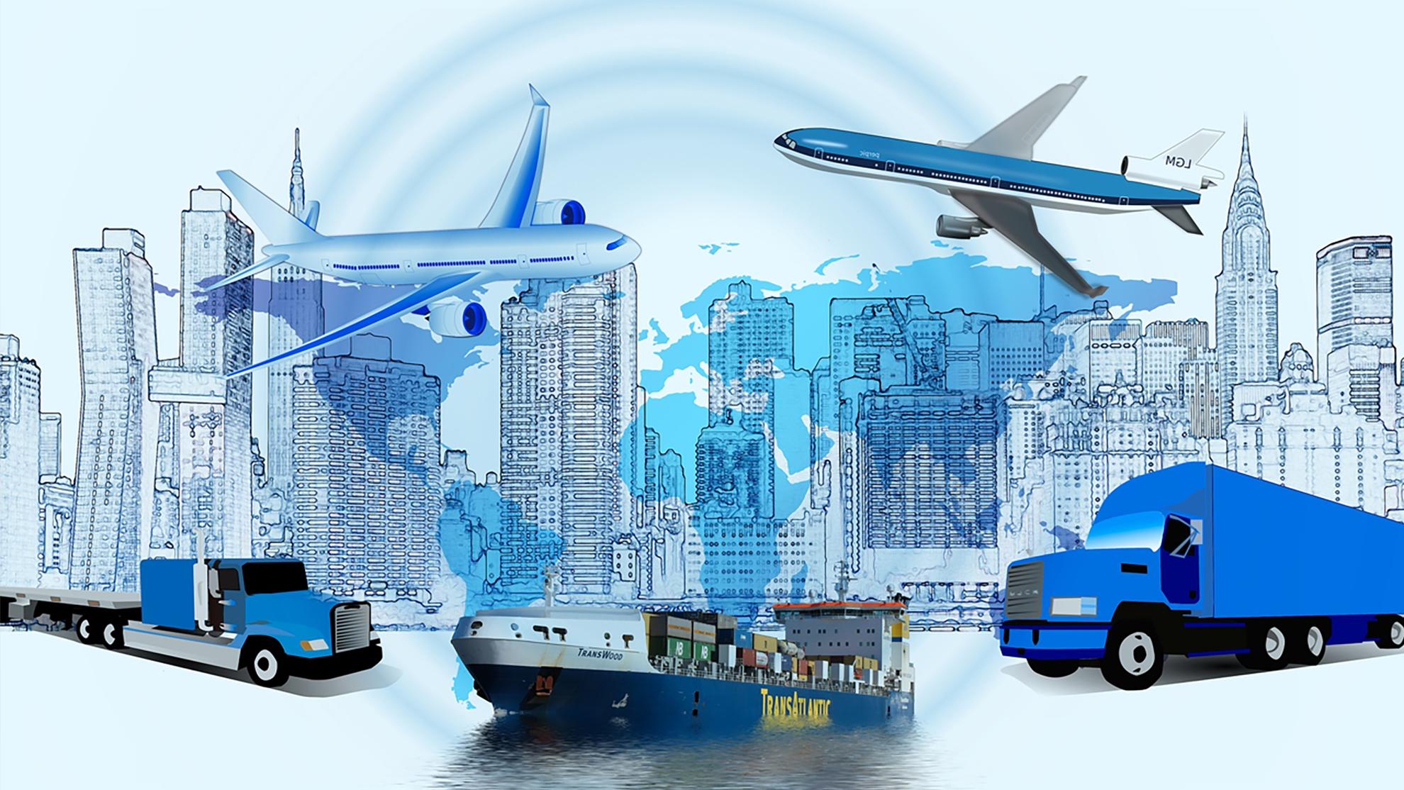 Curso Online de Cálculos de Fretes em Logística de Transportes