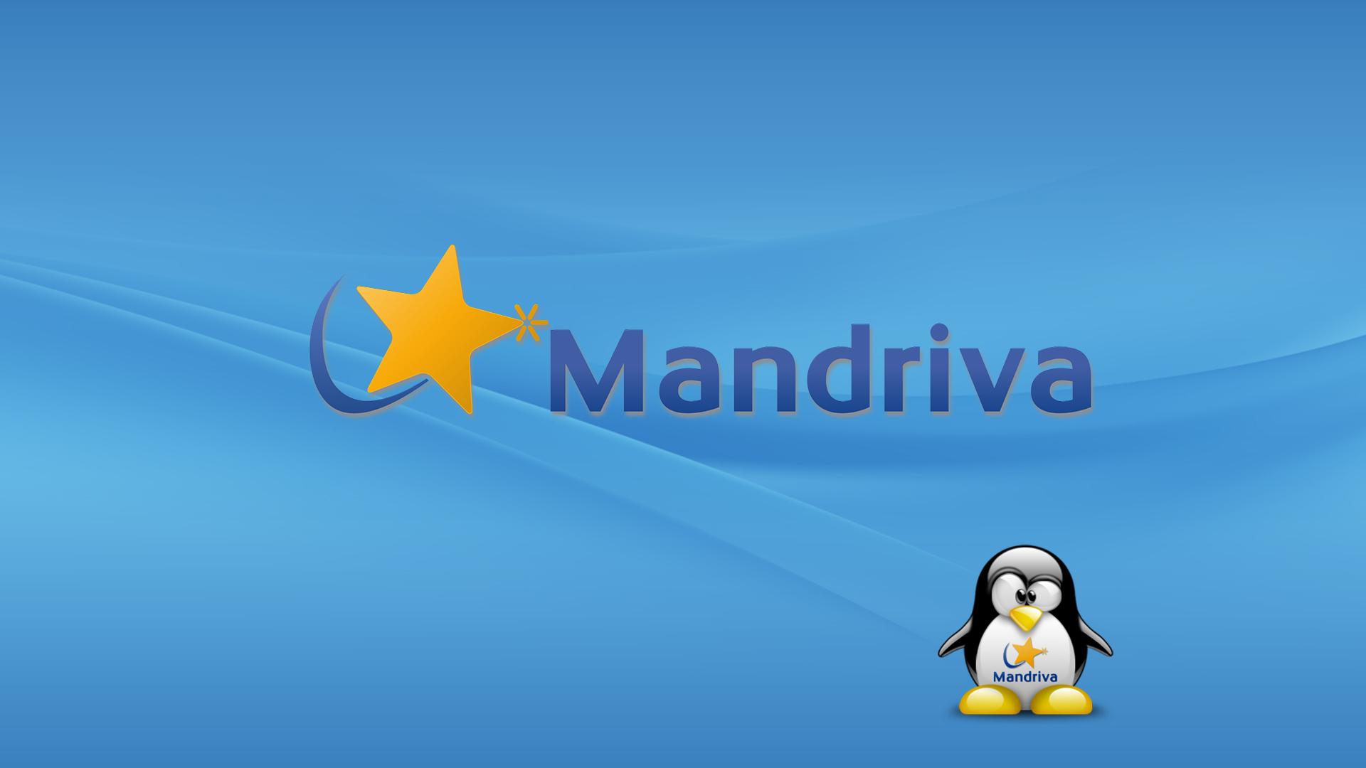 Curso Básico de Linux Mandriva
