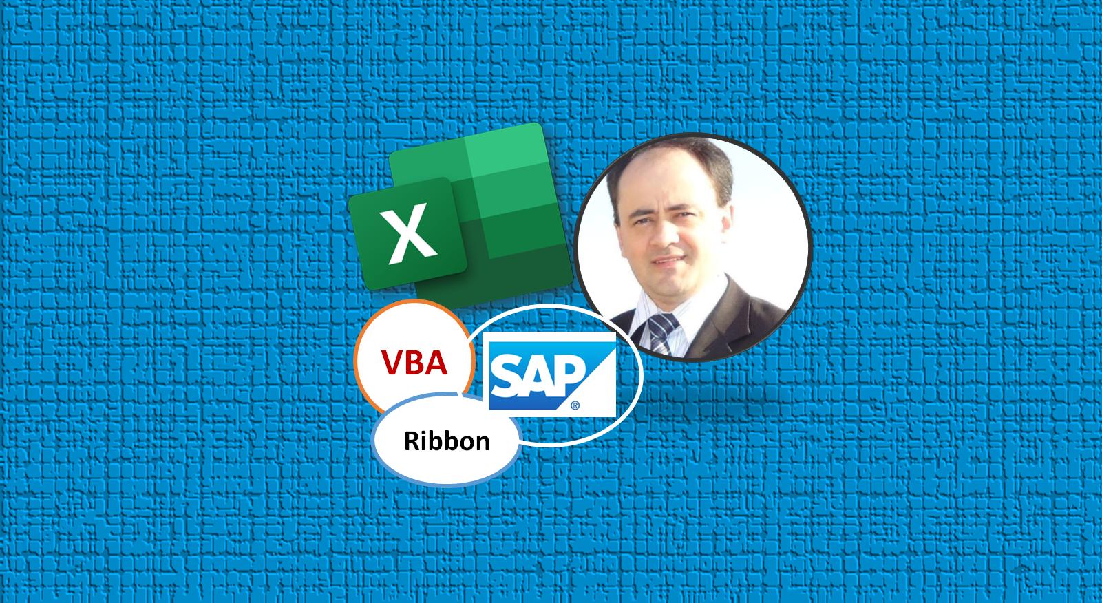 Curso de EXCEL e VBS: Automatize suas Atividades no SAP com o Excel e o VBA