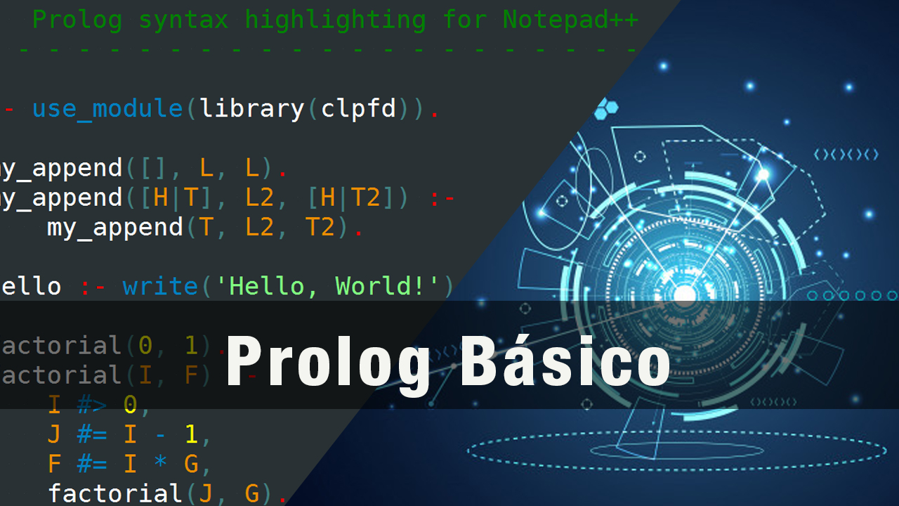 Curso de Prolog Basico
