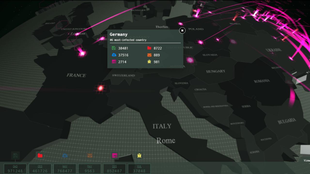 Curso de Rede de Computadores