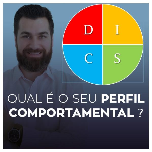 Curso de Avaliação Comportamental DISC – GRATUITA