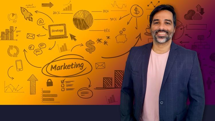 Curso Planejamento Estratégico de Marketing para Pequenos Negócios