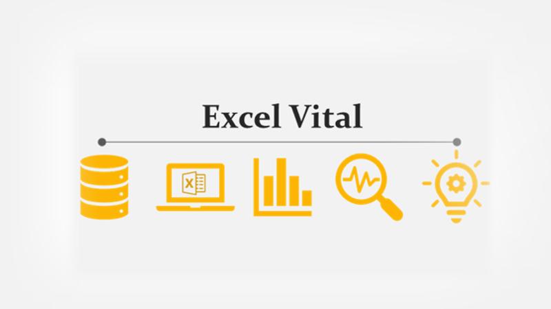 Curso Onlinde de Excel Vital +Projeto do Txt ao Dashboard