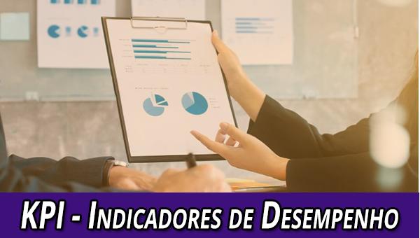 Curso Onlinde de Indicadores de Desempenho (KPI + BSC)