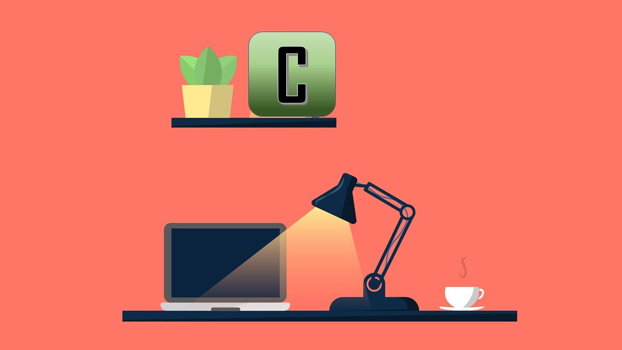 Programação com Linguagem C
