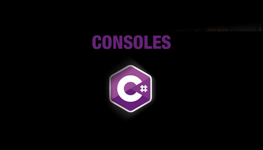 Curso de Desenvolva Consoles em C#