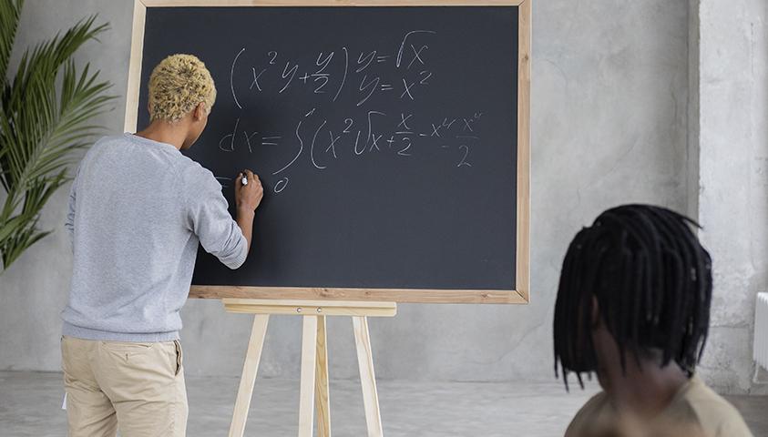 Matemática para Nono Ano de Ensino Fundamental