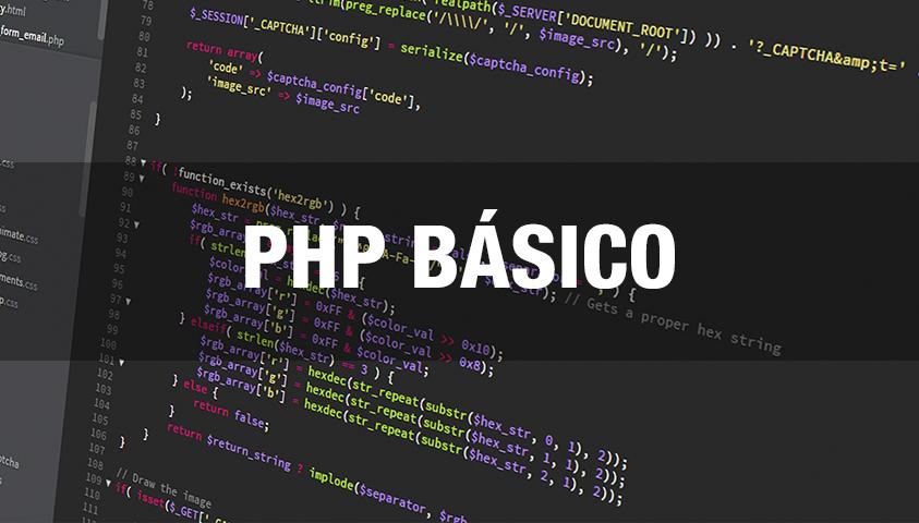 Desenvolva Sites em PHP: Básico