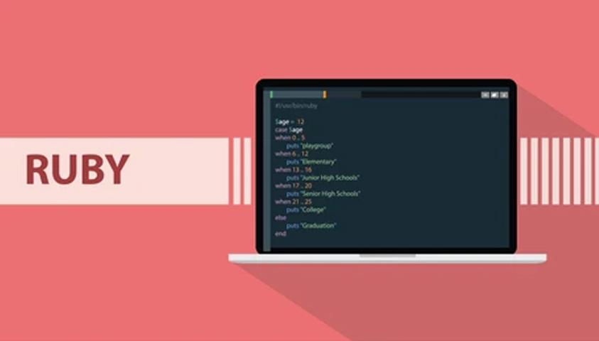 Programação Básica em Ruby