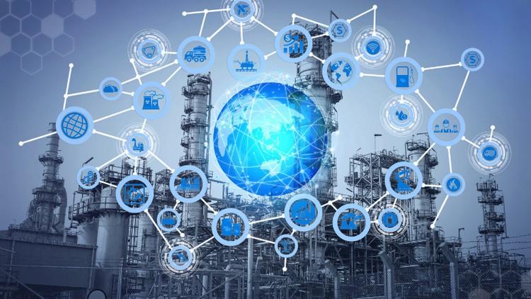 Curso Online de Gerenciamento de Manutenção Industrial: Completo