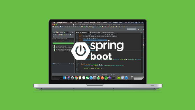 Curso de API RESTfull com Spring Boot utilizando TDD, CI e CD