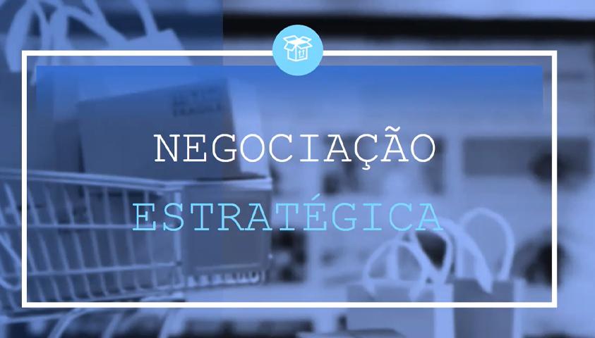 Curso de Negociação Estratégica