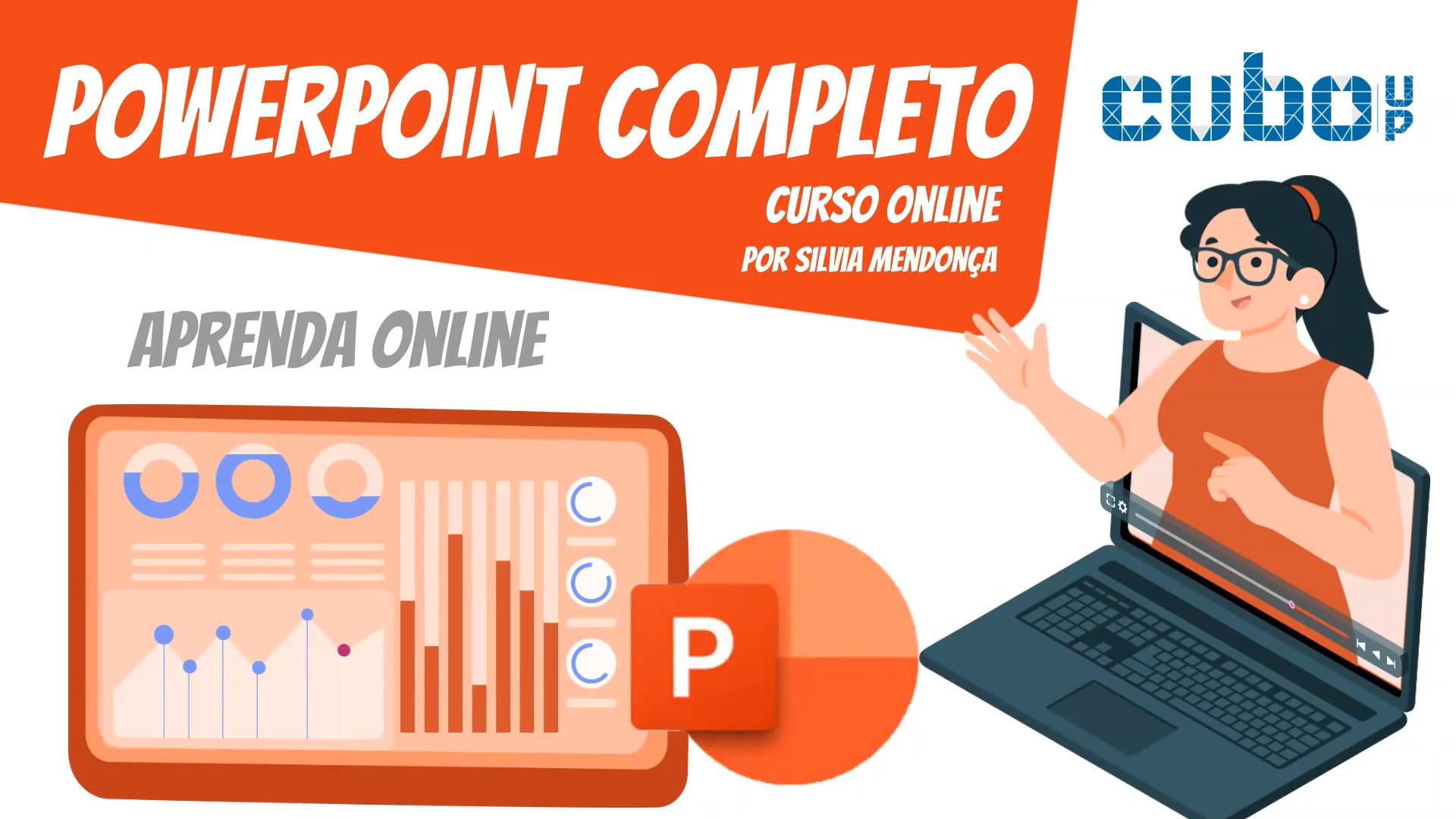 Curso de PowerPoint Online Grátis