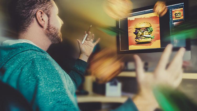 Curso Online Criando Artes para Mídias Sociais no Photoshop