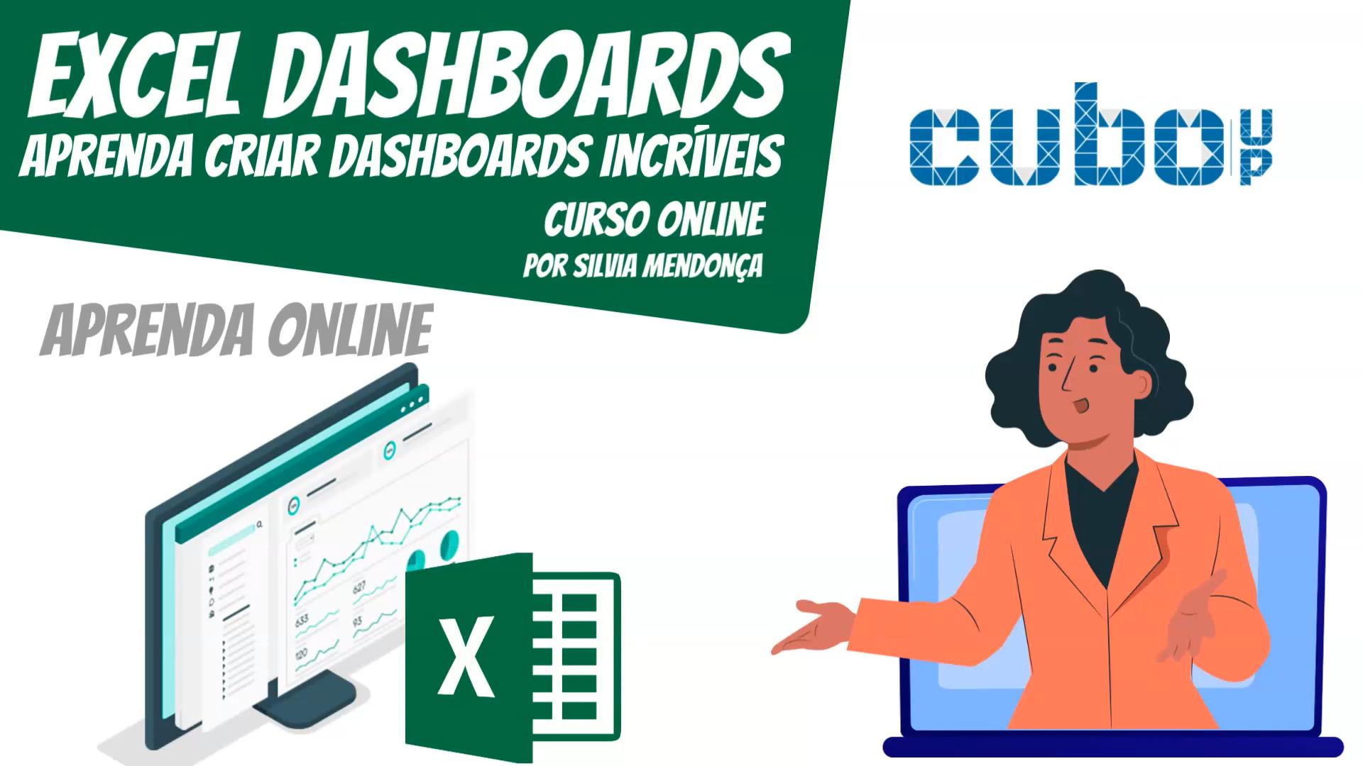 Excel: Criando Dashboards